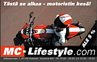 MCLIFESTYLE - Front
